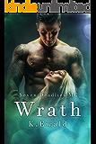Wrath (Seven Deadlies MC Book 1)