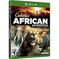 Cabela's African Adventure - Xbox One