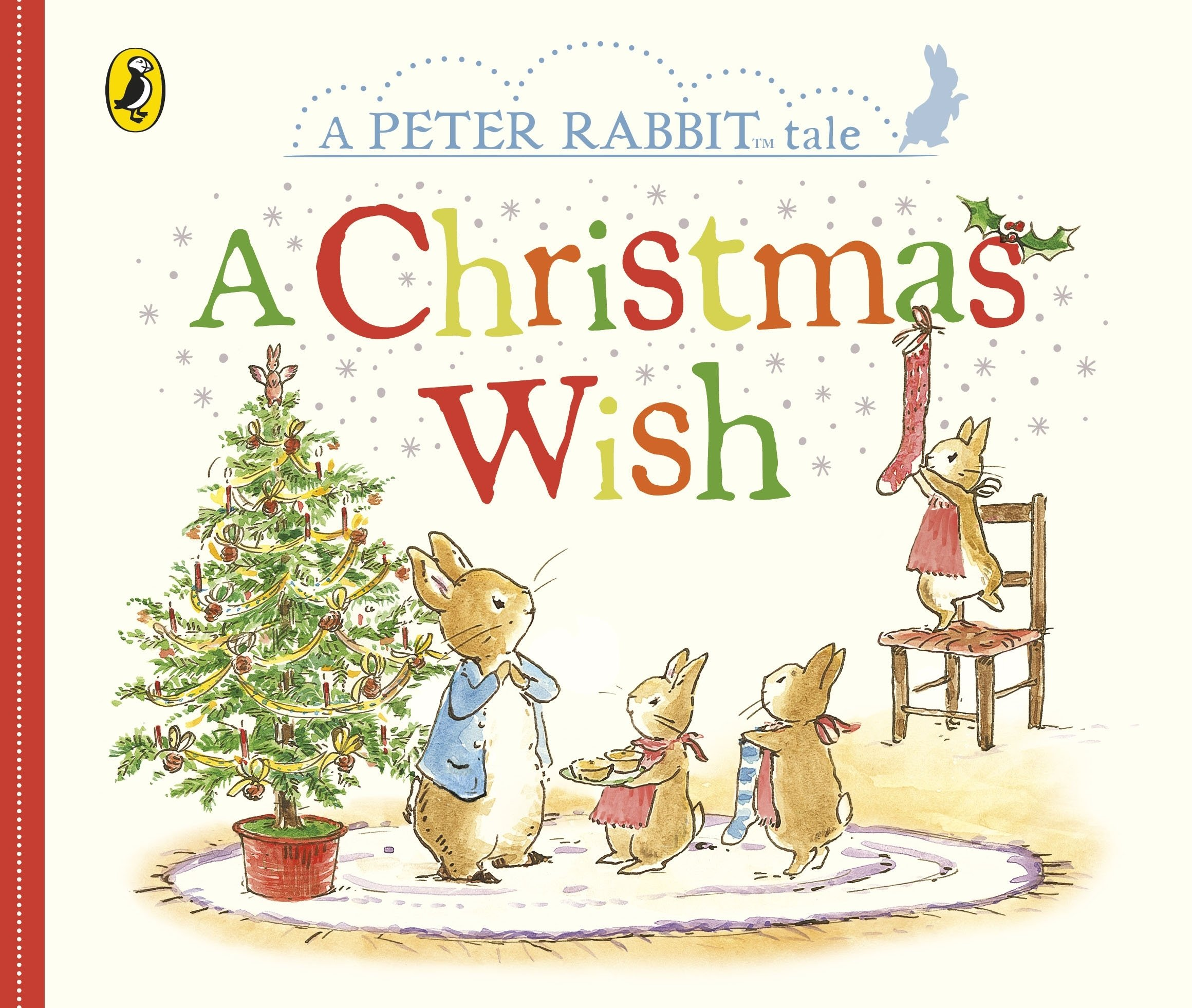 Peter Rabbit: A Christmas Wish (Peter Rabbit Tales): Amazon.de ...