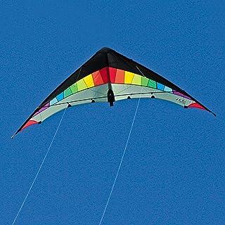 Elliot Jet Stream Speed Blue - Aquilone Acrobatico da Velocità 2 Cavi 200x70cm rtf