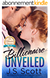 Billionaire Unveiled: The Billionaire's Obsession ~ Marcus (English Edition)