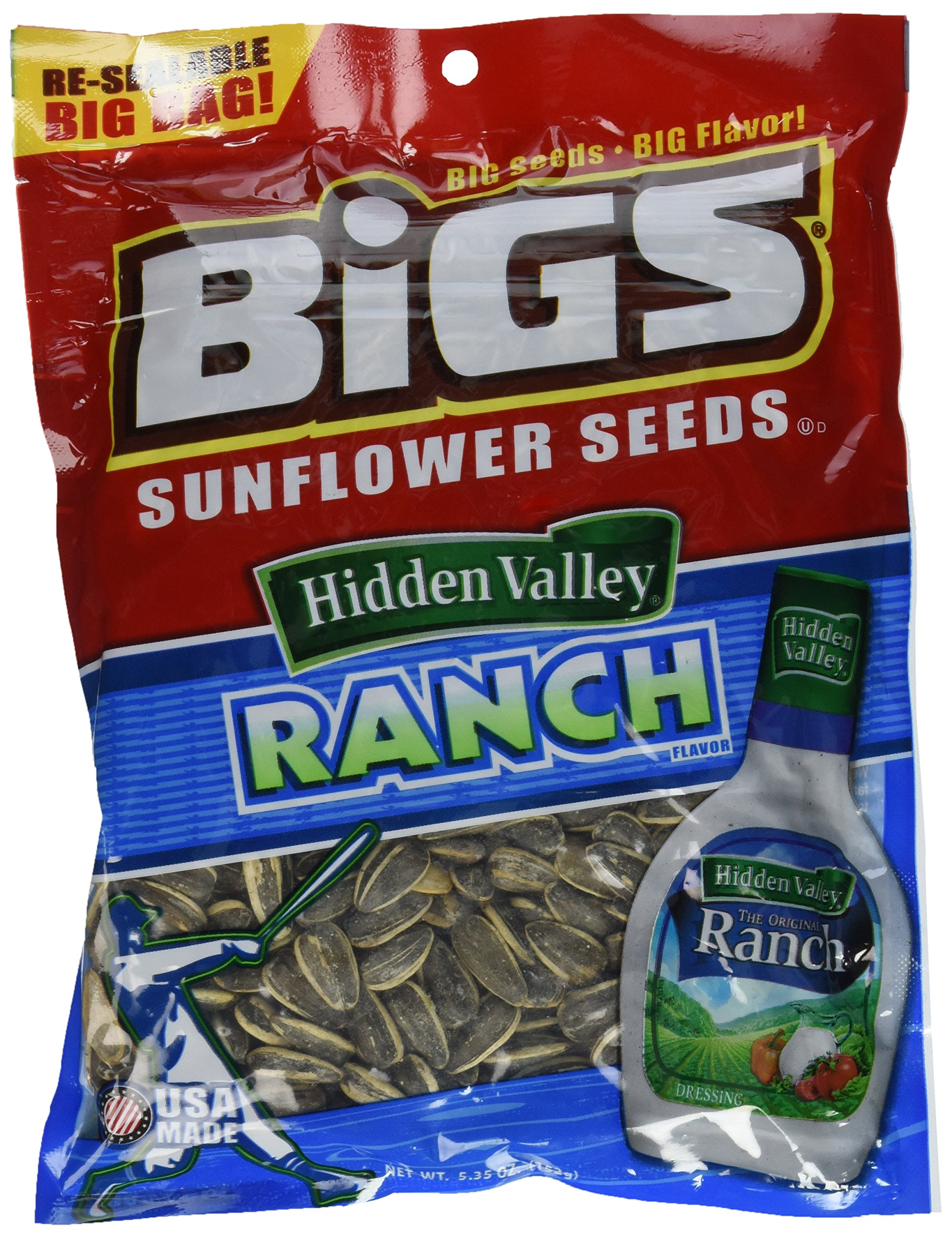Seed Sunflower Ranch 5.35oz (Pack of 2)