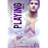 Playing To Win: A York Bombers Hockey Romance (The York Bombers Book 2)