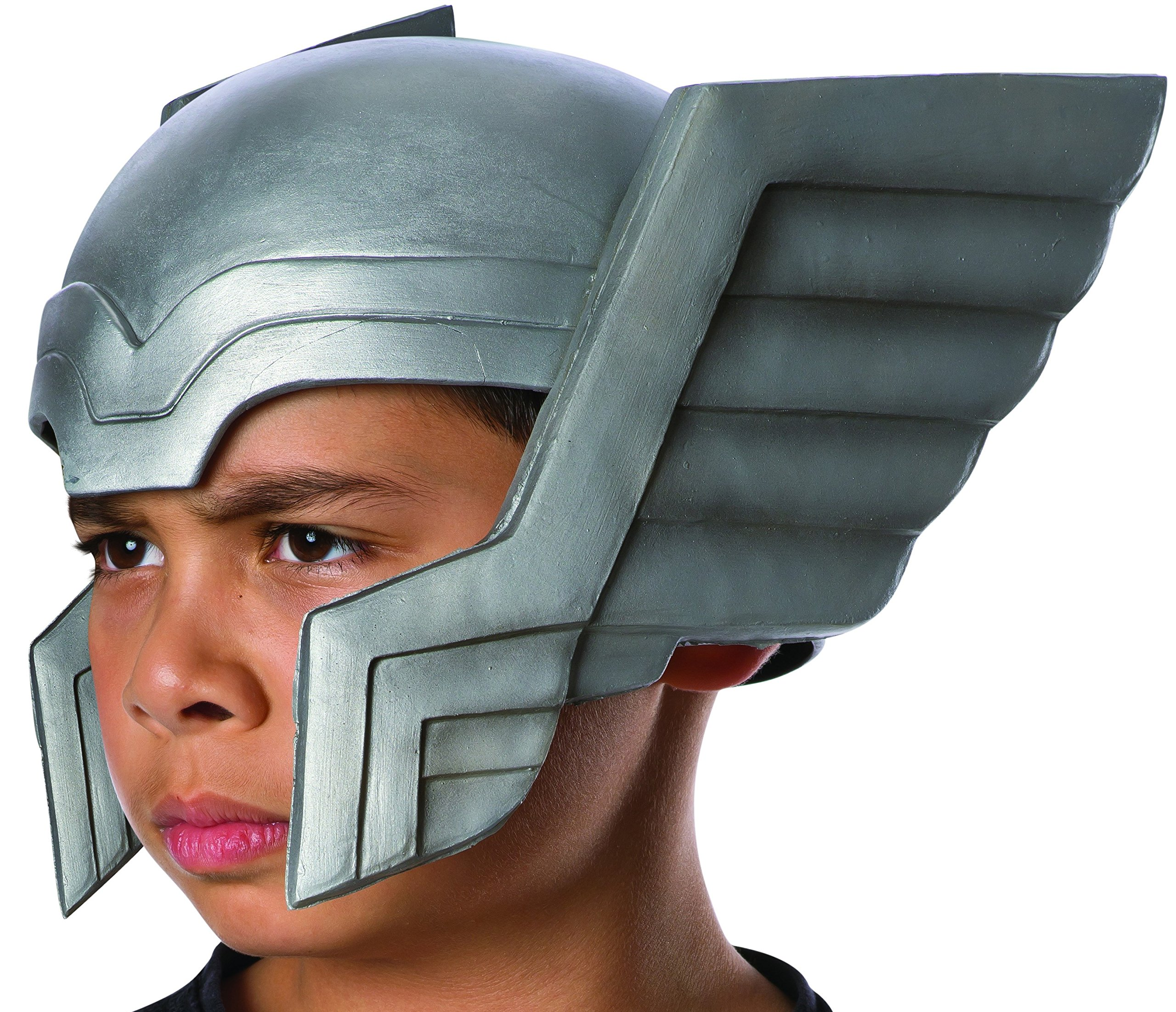 Marvel Universe Classic Collection, Avengers Assemble Child Size Thor Helmet by Rubie's