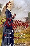 Ruffling Society (Aspiring Hearts Series Book 2)