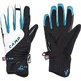 Camp G Hot Dry - Gants - noir 2017 gants protection