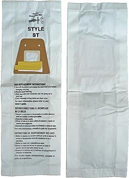 Eureka Style ST Micron Allergen Vacuum Bags 63213