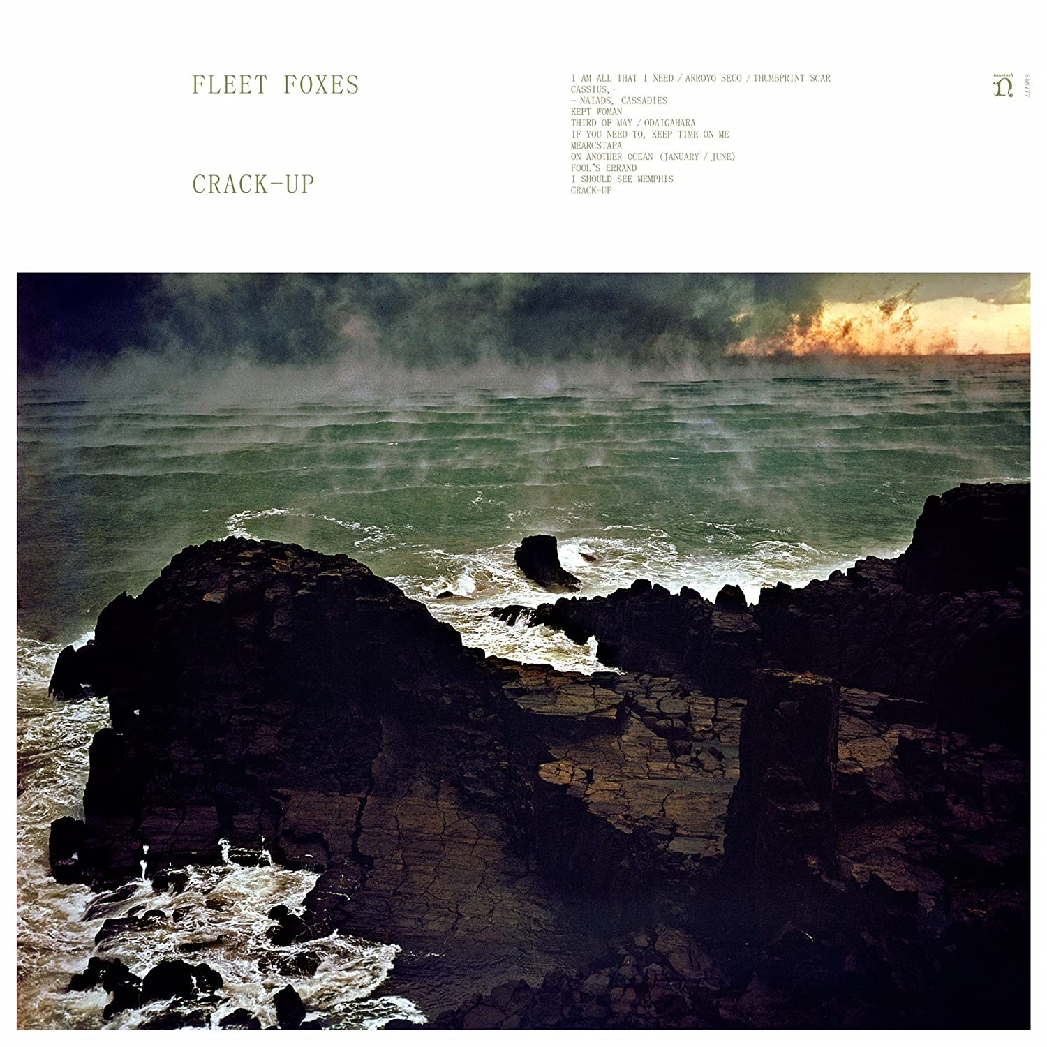 Fleet Foxes CrackUp Amazoncom Music - 20 funniest reviews ever written amazon 6 cracked