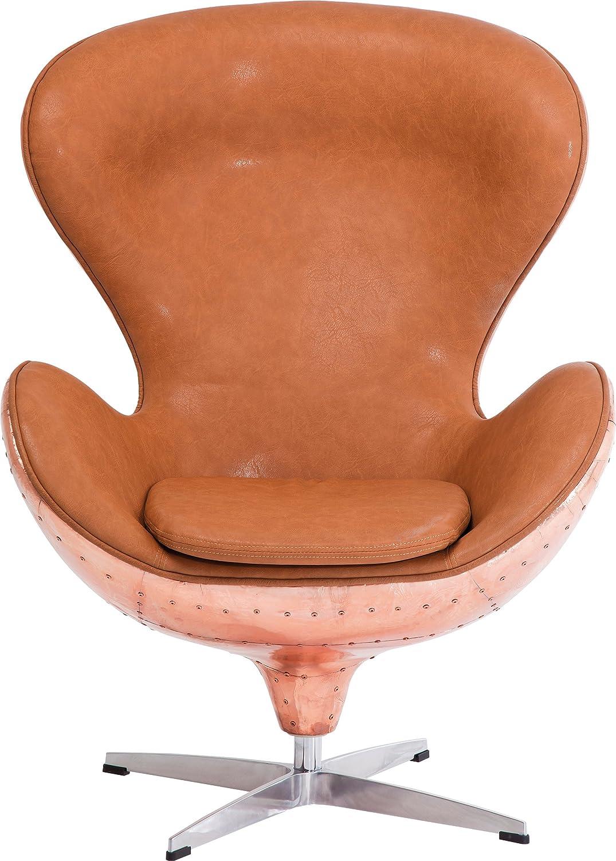 Kare 78819 Drehsessel Big Boss Copper