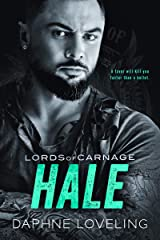 HALE: Lords of Carnage MC Kindle Edition