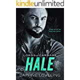 HALE: Lords of Carnage MC, Book 8