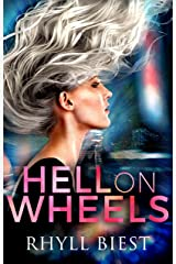 Hell On Wheels Kindle Edition
