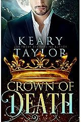 Crown of Death: Blood Descendants Universe Kindle Edition