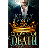 Crown of Death: Blood Descendants Universe (English Edition)
