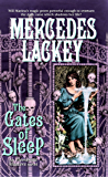 The Gates of Sleep (The Elemental Masters Book 2)