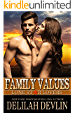 Family Values (Lone Star Lovers Book 8)