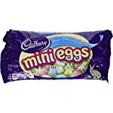 Cadbury Mini Eggs, 10-Ounce Bag (Pack of 3)
