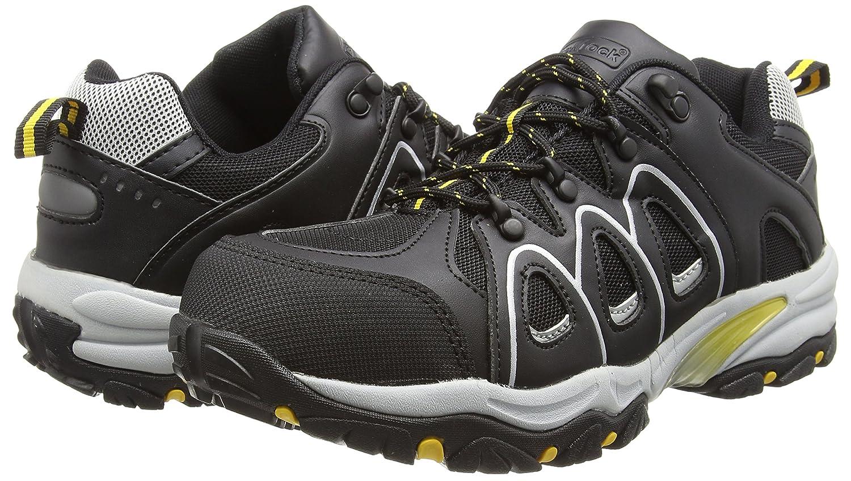 Zapatillas de Seguridad Hombre Blackrock Phoenix Trainer