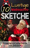 10 lustige Weihnachtssketche: Einzigartige und humorvolle Sketche zu Weihnachten
