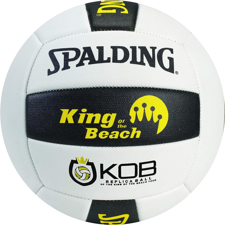 72-126 Spalding King of The Beach Replica Tour Ball