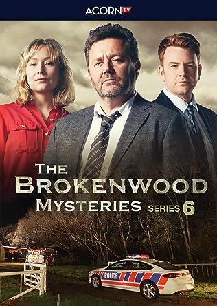 The Brokenwood Mysteries Series 6