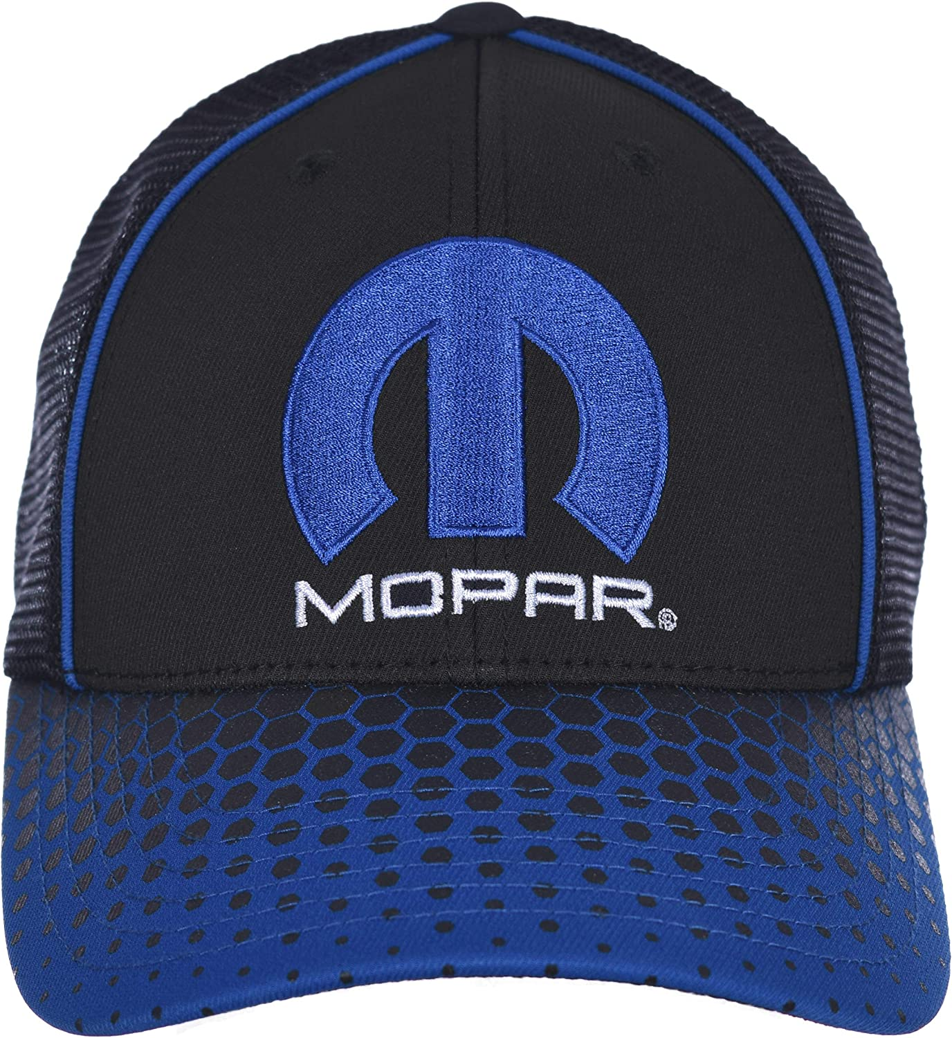 Fashionable Mesh Back Men/'s Flexfit Hat Head Comfortable And Cool