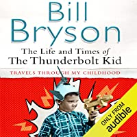 The Life & Times of the Thunderbolt Kid