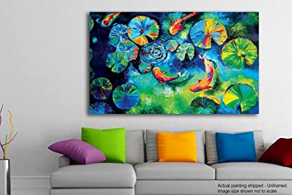 tamatina modern art canvas painting deep sea paintings for living room paintings for - Living Room Paintings