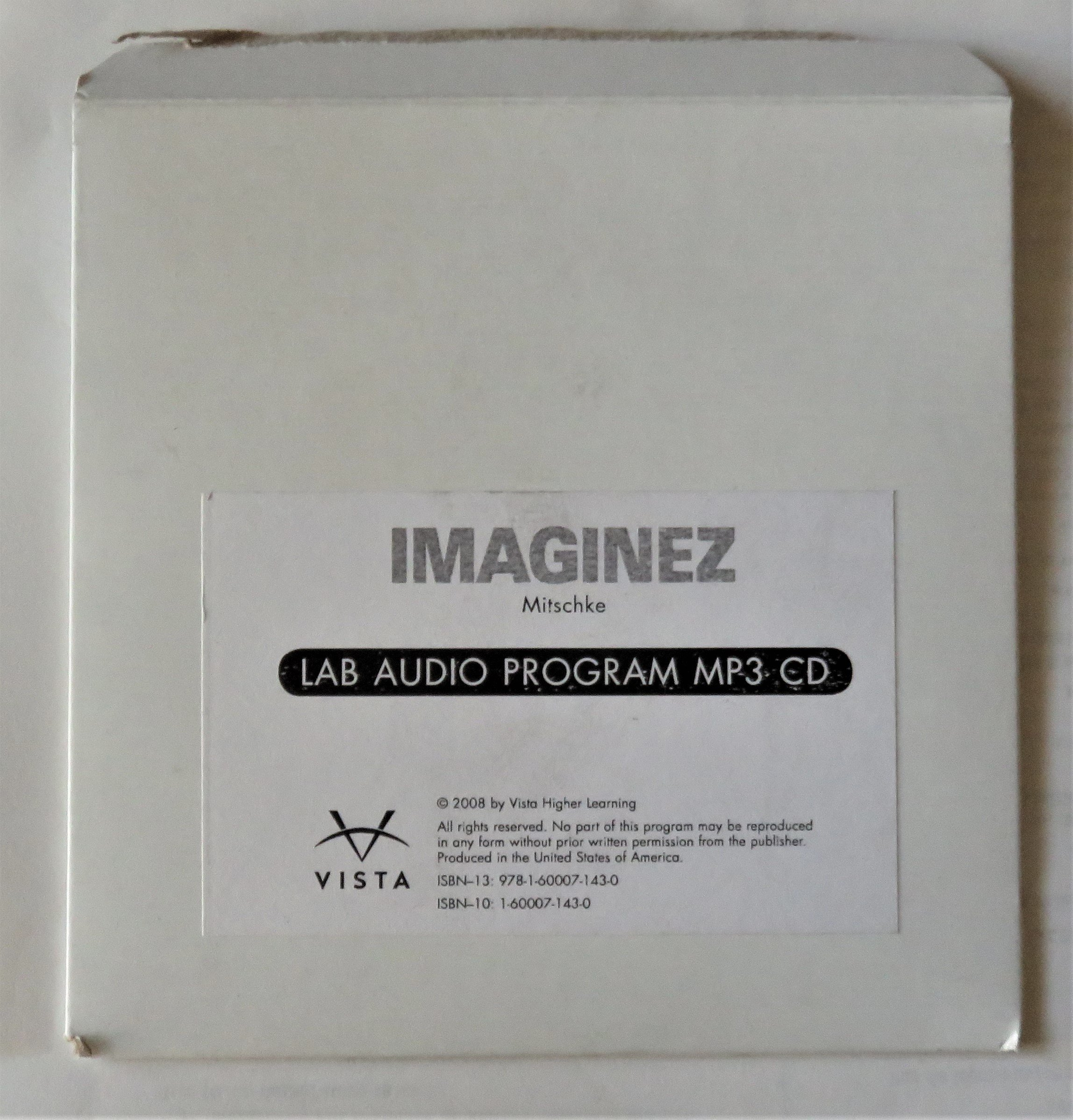mp3 cd program