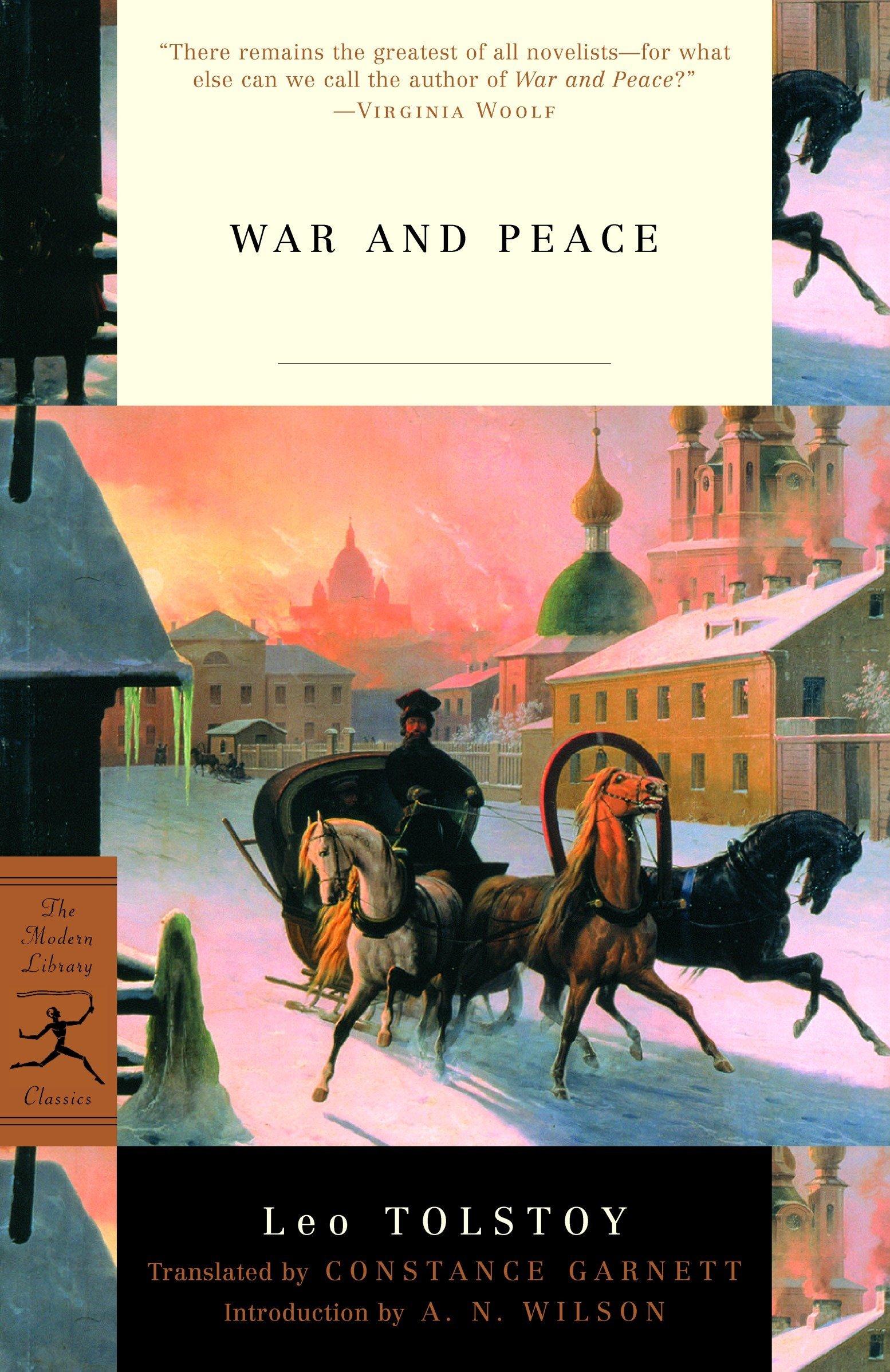 Kutuzov and Napoleon: comparative characteristics (based on Leo Tolstoys novel War and Peace)
