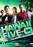 Hawaii Five-0: The Seventh Season [DVD]