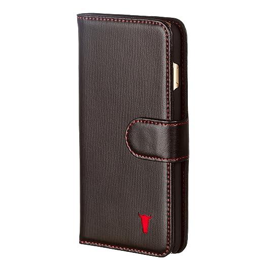 13 opinioni per iPhone 6S Custodia, Pelle. Protettiva case / cover Ultra sottile. Pregiata vera