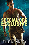Special Ops Exclusive (The Hunted Book 1)