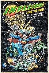Invasion!: Secret No More (Invasion! (1988-1989)) Kindle Edition