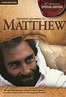 Gospel According to Matthew, The - Part 2