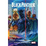 Black Panther by Ta-Nehisi Coates Vol. 1 Collection (Black Panther by Ta-Nehisi Coates Collection)