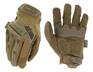 Mechanix Wear - M-Pact Coyote Tactical Gloves Review