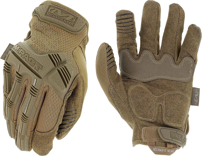 Mechanix Wear M-Pact Tactical Gloves