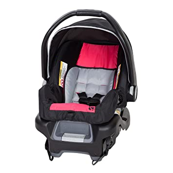 Baby Trend Ally 35 Infant Car Seat, Optic