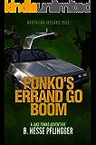 Fonko's Errand Go Boom (Jake Fonko Book 3)