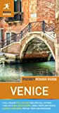 Pocket Rough Guide Venice (Pocket Rough Guides, Band 24)
