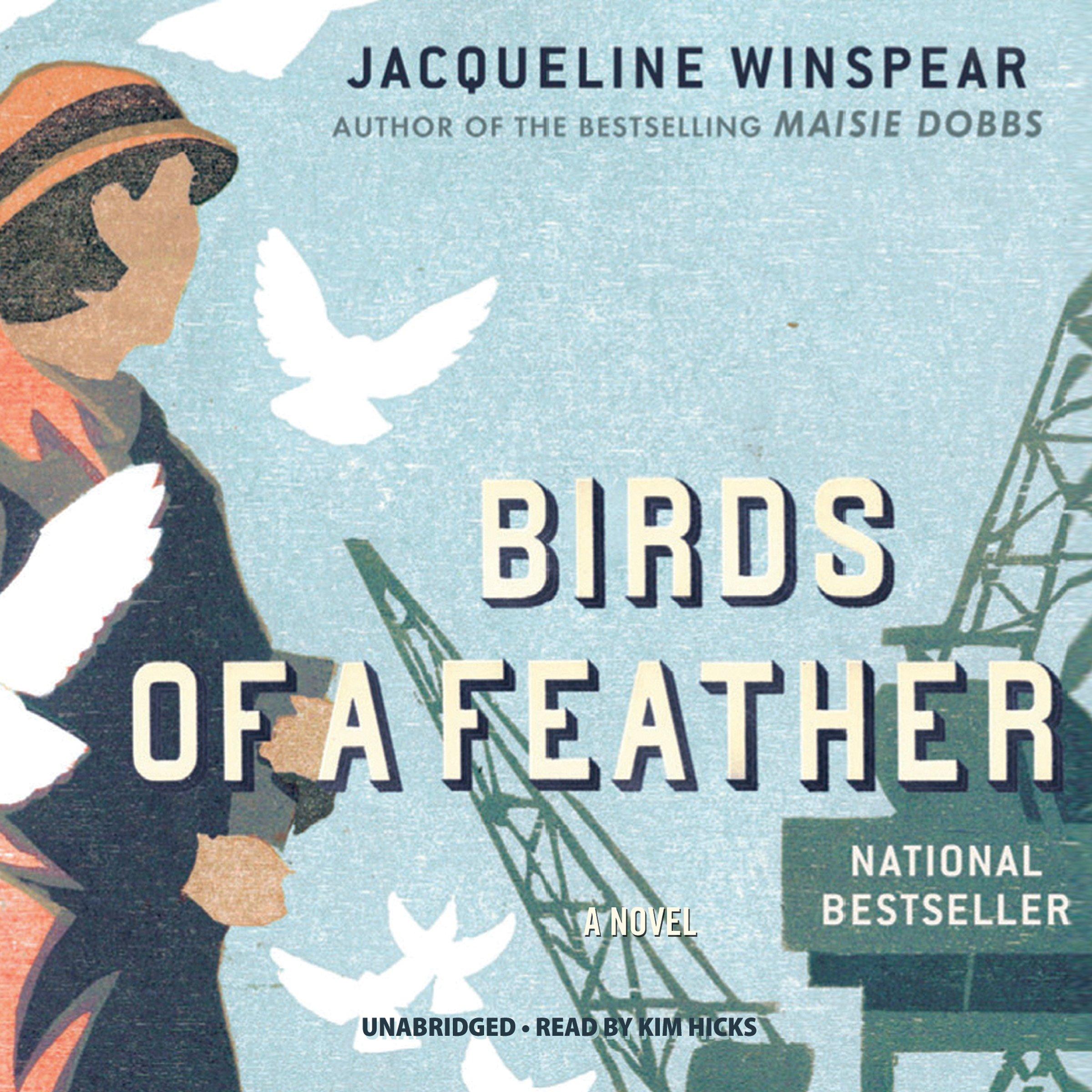 Download Birds of a Feather (Maisie Dobbs series, Book 2) (Maisie Dobbs Mysteries) pdf epub