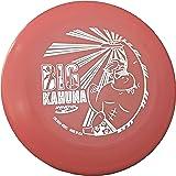 Innova Big Kahuna Heavyweight Ultimate Throw and Catch Disc Tiki Black - Stamp Color May Vary - 200 Gram Model
