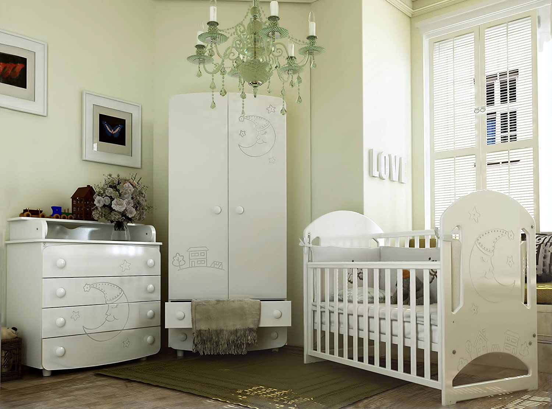 Babyzimmer ROME \