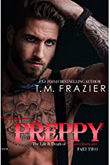 Preppy Part Two: The Life and Death of Samuel Clearwater (King Series Book 6) Kindle Edition