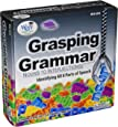 """Learning Advantage 6252 Grasping Grammar Game, Grade: 4, 16.5"""" Height, 1.25"""" Width, 8"""" Length"""