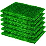 Cello Kleeno Scrub Pad (Set of 6, 3 X 4 Green)
