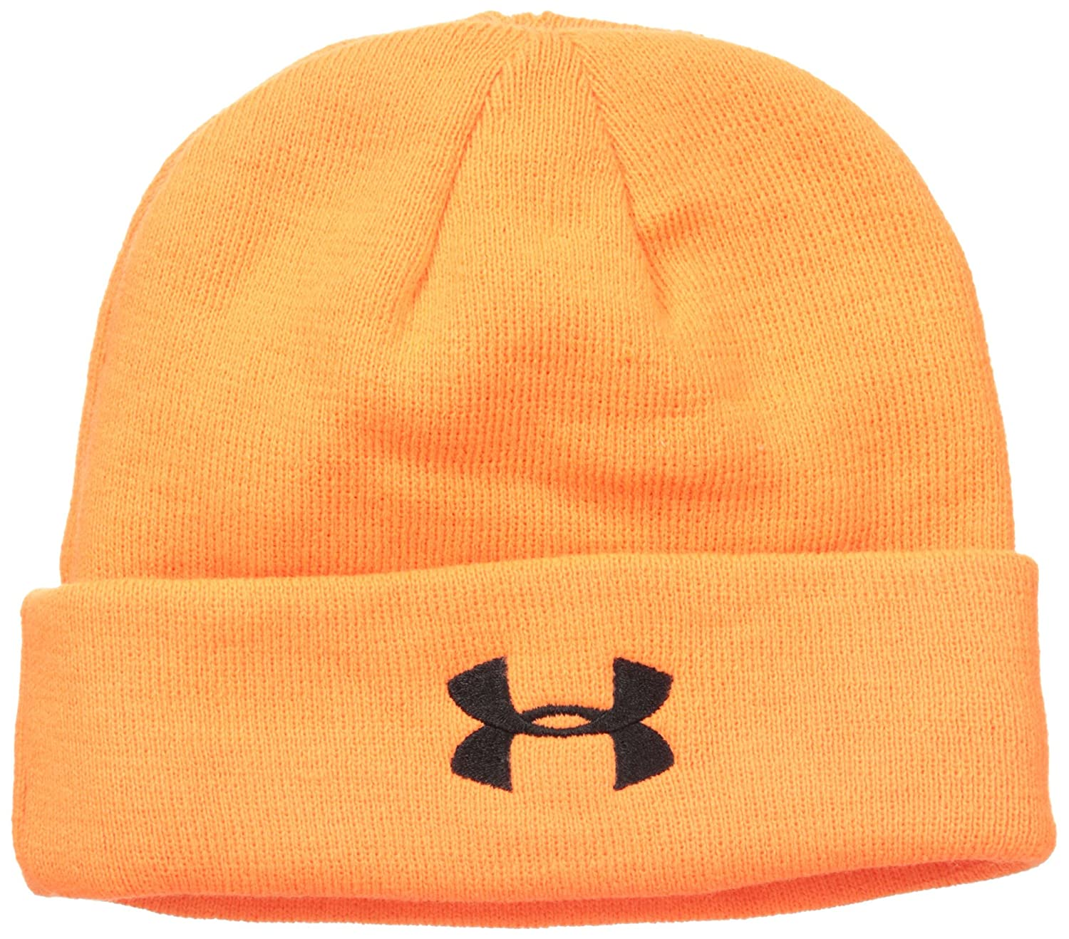 25af00f4b175c Amazon.com  Under Armour Men s Tactical Stealth Beanie  Clothing