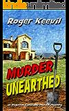 Murder Unearthed: an Inspector Constable murder mystery (The Inspector Constable Murder Mysteries Book 2)