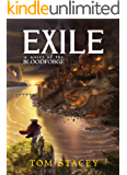 Exile (Bloodforge Book 1) (English Edition)